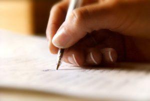 como-escribir