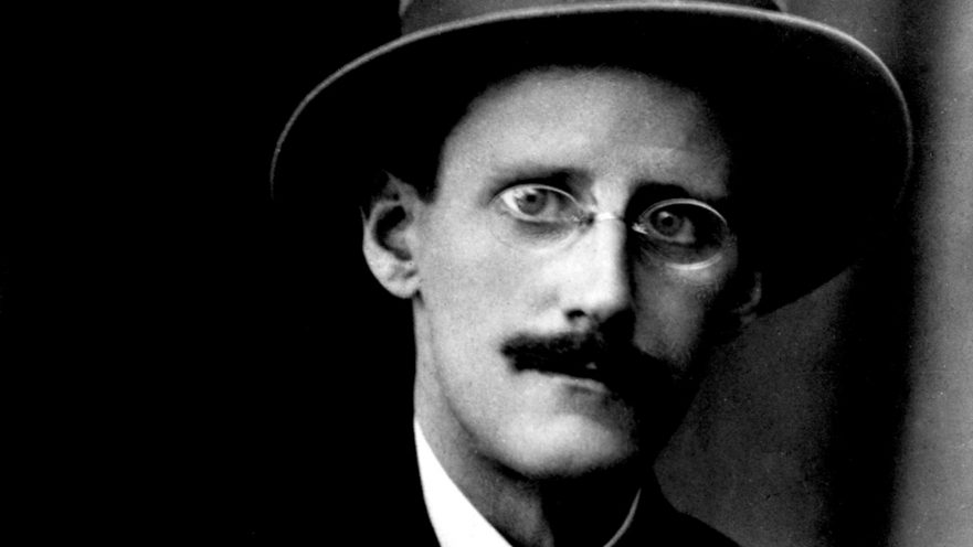 James Joyce Y La Precisión En El Lenguaje Creatividad Para